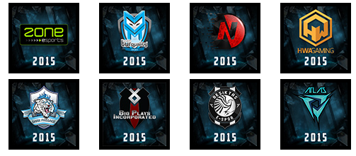 Team Icons Turkey