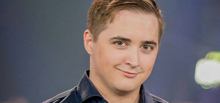 Krepo joined den LCS Castern