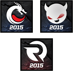 LCS icons 2015