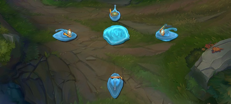 Pool Party Zac Passive